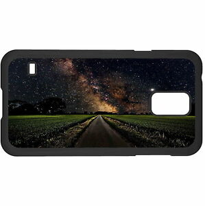Milky-Way-Over-A-Green-Field-Hard-Case-Cover-For-Samsung-New