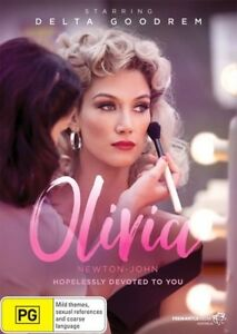 OLIVIA-Newton-John-Hopelessly-Devoted-To-You-NEW-DVD