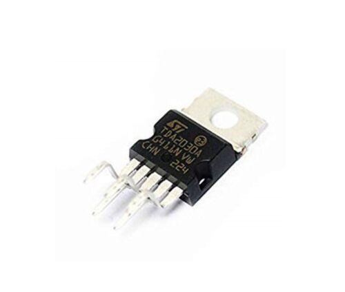 TDA2030A Tda 2030 A Audio Amp 18W Integrierter Schaltkreis TDA2030