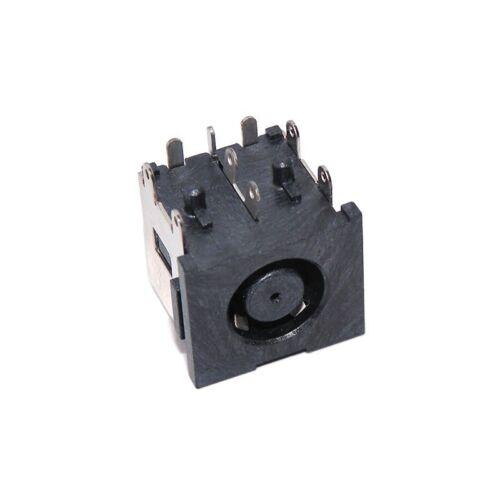 Genuine DC POWER JACK Connector Socket For ASUS ROG G750 2014 Laptop