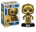 Star Wars C-3PO Pop Vinyl Bobble Figure