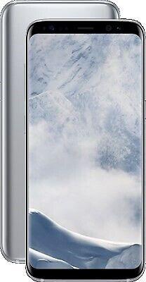 Samsung Samsung Galaxy S8 64GB Arctic Silver, Samsung