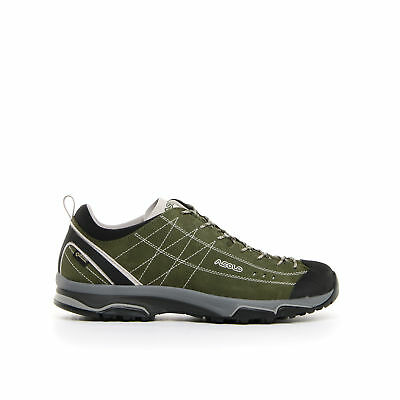 Asolo A40012 nucléon GV homme fusil//Vert Argent Randonnée Marche Chaussures Confort