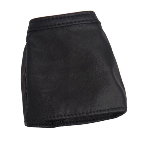 1//6 PU Leather Skirt Skinny Leg Dress for 12inch Female Action Figure