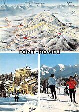 BR15946 De la Cerdagne Font Romeu   france