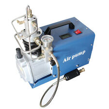 High Pressure 30MPa Compressor System Rifle PCP Electric Air Gun 110V or 220V