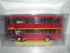 Britbus Alexander R type Scania 113 First Challenger Double Decker Bus R603
