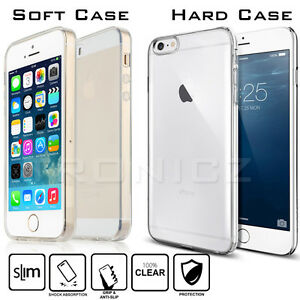 Ultra-Slim-Crystal-Clear-Hard-Soft-Gel-Transparent-Case-Cover-for-iPhone-5-5S