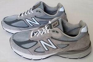 M990GL4 990v4 Running Shoes 990 Size
