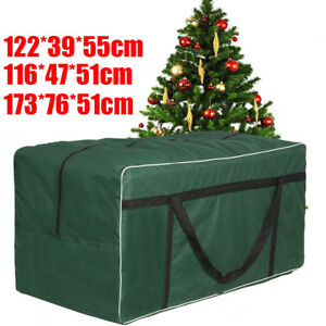 Christmas Tree Bags.Details About Extra Large Waterproof Storage Bag Organizer Bags For Christmas Tree Cushion