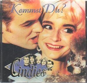 Cindies-Kommst-du-1993-CD