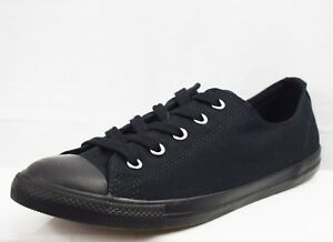 CONVERSE CHUCK TAYLOR ALL STARS LEAN UNISEX TRAINERS BRAND NEW SIZE ... 7ef5402f95c