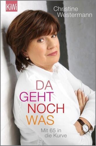 1 von 1 - Da geht noch was von Christine Westermann, UNGELESEN