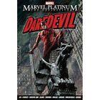 Marvel Platinum: The Definitive Daredevil by Brian Michael Bendis, Stan Lee, Frank Miller (Paperback, 2016)