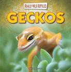 Geckos by Kathleen Connors (Paperback / softback, 2013)