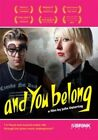 and You Belong 0187830004245 DVD Region 1
