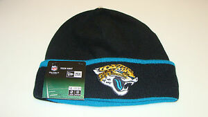 new concept 094ce f9774 Image is loading Mens-Jacksonville-Jaguars-New-Era-On-Field-Tech-