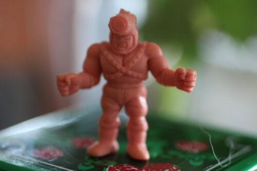 Muscle m.u.s.c.l.e men Kinnikuman HAMMERHEAD 079 flesh mattel toys action figure