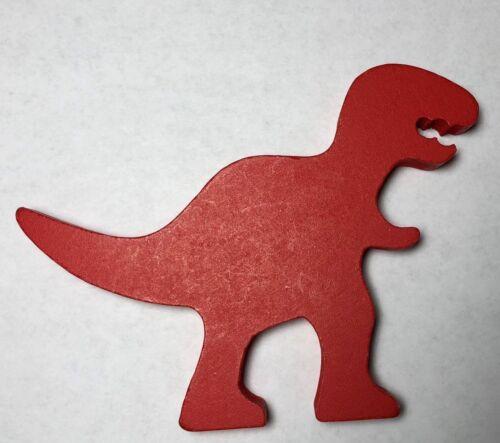 Evolution Board Game T-Rex Meeple Promo Starting Player Token New