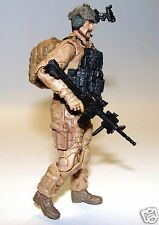 1:18 BBI Elite Force U.S Special Forces Navy SEAL Delta Figure Soldier Night Ops