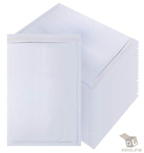 """FREE GIFT 1 Case 250 #0 Size 6/""""x10/"""" Poly Kraft Bubble Mailers Padded Envelopes"""