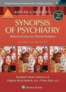 Synopsis of psychiatry behavioral sciencesclinical psychiatry by stock photo fandeluxe Image collections