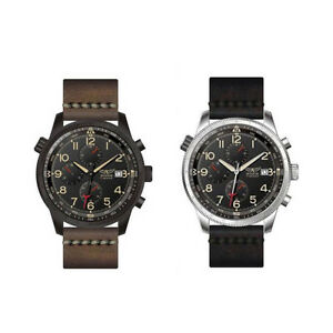 aviator f series chronograph watch avw2018g ebay. Black Bedroom Furniture Sets. Home Design Ideas