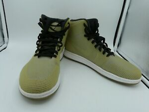 Nike-Air-Jordan-4Lab1-039-Glow-039-Men-039-s-Athletic-Shoes-US-Size-11