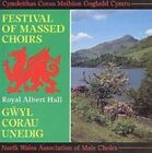 Festival of Massed Choirs Audio CD Various Artists