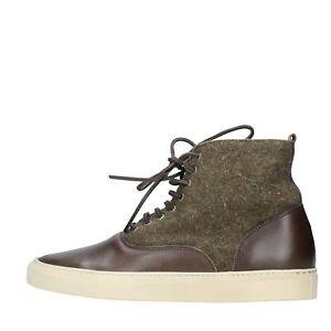 free shipping 05a75 6e3d1 Details about KV1327 Scarpe Sneakers BUTTERO uomo Multicolore