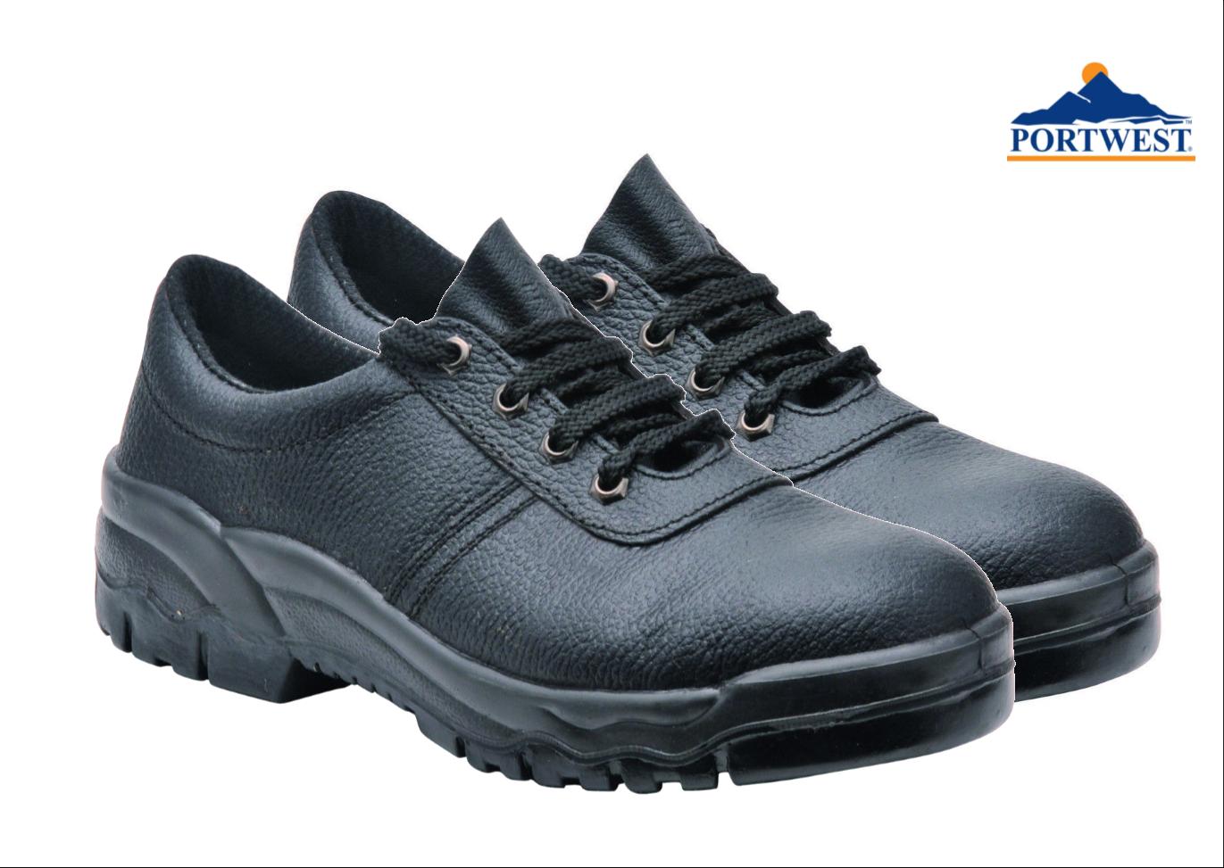 Portwest Steelite Protector Sécurité Travail Chaussures Boot Steel Toe Cap Léger FW14