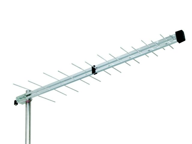 Log Periodic Digital TV Aerial. Professional quality. SUPER FAST DELIVERY!!!