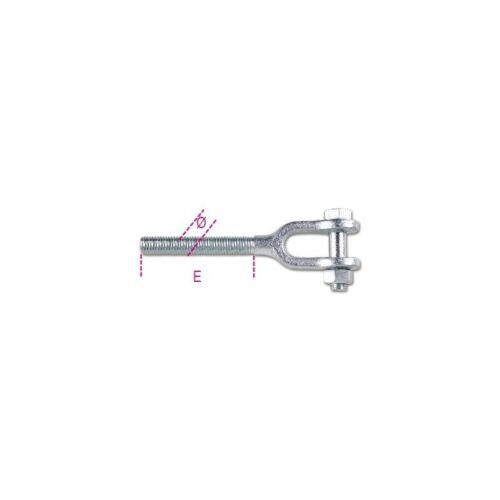 5//8 Forks levorotatory 8009fd m16