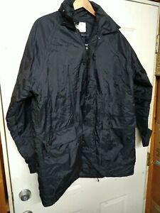 Security//Dog Handler//Custom Embroidered Regatta  Waterproof Insulated Jacket