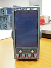 New Invensys Eurotherm Temperature Controller 100 240 Vac 2408f