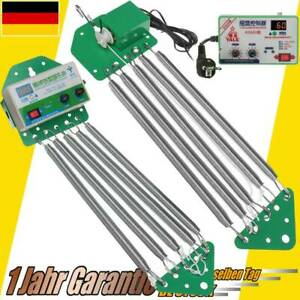 Elektrische-Babyschaukel-Babywippe-Controller-Cradle-Einstellbar-Timer-Treiber