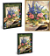 Schipper-609130601-Flowers-by-The-Window-Paint-By-Numbers-Board thumbnail 1