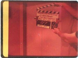 Star-Trek-TOS-35mm-Film-Clip-Slide-Children-Lead-Clapper-Board-Doorway-3-4-18