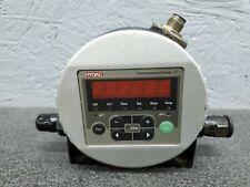 Hydac Contamination Sensor Bent Connector