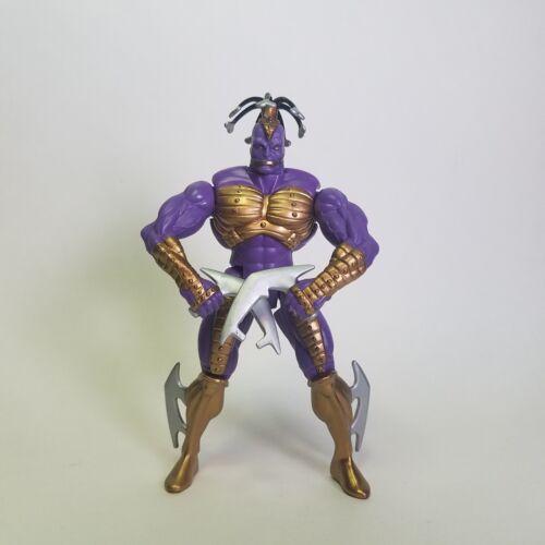 LOOSE COMPLETE KILLSPREE II X-Men X-Force Action Figure Toy Biz
