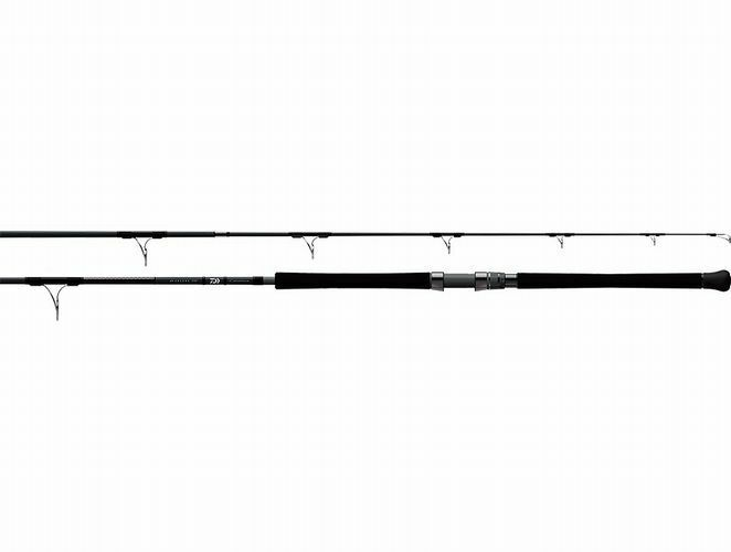 Daiwa CATALINA AP Air Portable Casting C74MS Spinning Rod