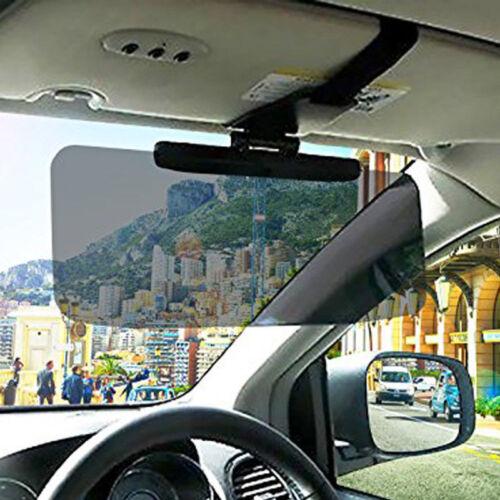 1x Car Sun Shade Visor Shield Extension Driving Window Sunscreen Eyes Protector