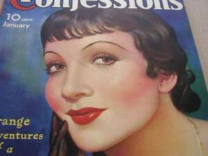 1935 THE STORY MAGAZINE LOT OF 12 COMPLETE YEAR - NICE SHORT STORIES - WR 460