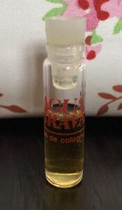 Agua Brava EDC Probe noch 2/3 voll