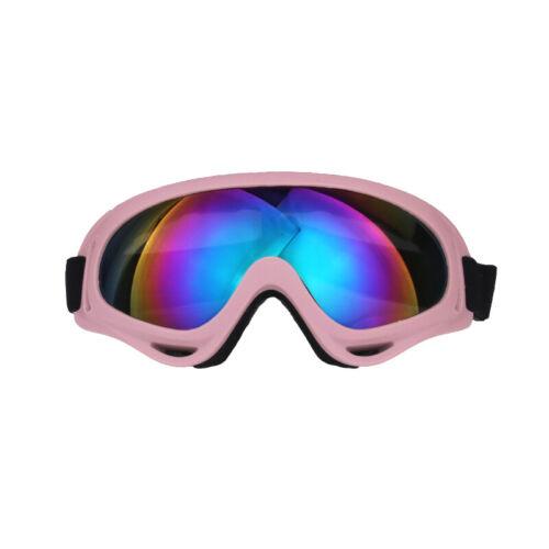 Ski Goggles Anti fog UV Snow Snowboard Cycling Sunglasses Glasses Wholesale Lot