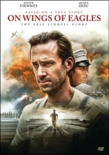 On Wings Of Eagles (2017) (REGION 1 DVD New)