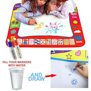 Children-Aqua-Doodle-Learning-Drawing-Toys-1-Painting-Mat-2-Water-Drawing-Pen