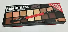 SMASHBOX PHOTO MATTE EYES LINER BROW POWDER BRUSH 14 EYESHADOW 100% AUTHENTIC