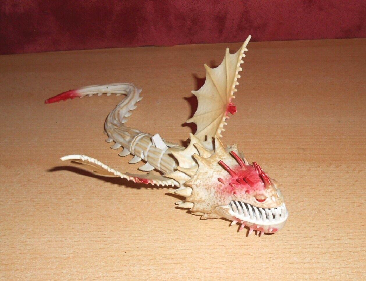 Dragons   Drachenzähmen - Screaming Death   Brüllender Tod - sehr selten