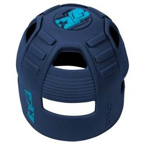Planet Eclipse Tank Grip by Exalt - 45-88ci - Navy Blue / Teal 810546029591